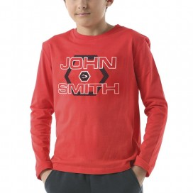 CAMISETA JOHN SMITH VILLASI
