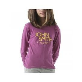 CAMISETA JOHN SMITH LICATA G
