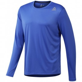 CAMISETA REEBOK RUN LS TEE