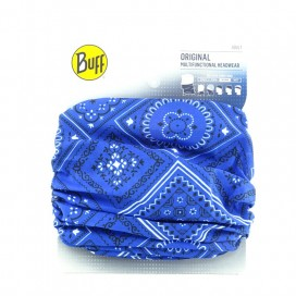 BRAGA ORIGINAL BUFF WALKER BLUE