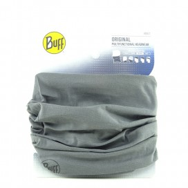 BRAGA ORIGINAL BUFF SOLID GREY CASTLEROCK
