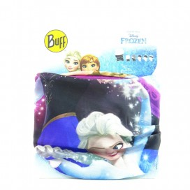 BRAGA ORIGINAL BUFF FROZEN CHILD MAGIC SISTERS BLUE