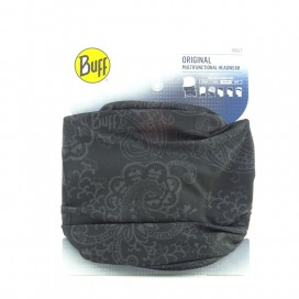 BRAGA ORIGINAL BUFF AFGAN GRAPHITE