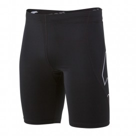 MALLA JOMA SHORT TIGHT METROPOLI BLACK