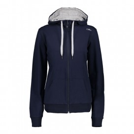 CHAQUETA CAMPAGNOLO WOMAN FIX HOOD JACKET