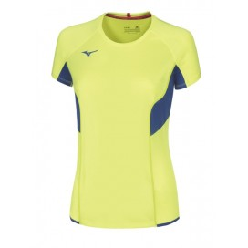 CAMISETA MIZUNO CORE SHORT SLEEVE TEE