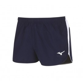 PANTALON MIZUNO MEN AUTH SPLIT SHORT