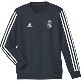 SUDADERA ADIDAS REAL SWT TOP Y