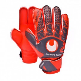 GUANTE PORTERO UHLSPORT AERORED SOFT SF