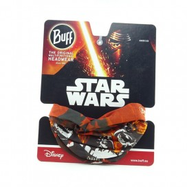 BRAGA BUFF STAR WARS JR SHADOW FLAME