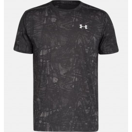 CAMISETA UNDER ARMOUR UA STREAKER PRINTED SS CREW