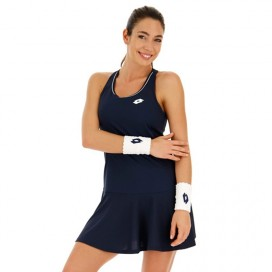 VESTIDO LOTTO TENNIS TEAMS DRESS PL W
