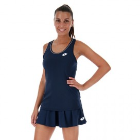 CAMISETA LOTTO TENNIS TEAM TANK PL W