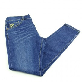 PANTALON LOIS JEANS-MONEY-DRIED