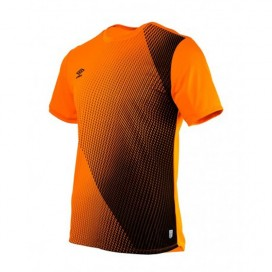 CAMISETA UMBRO SILO TRAINING VELOCITA GRAPHIC TEE