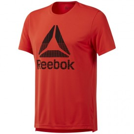 CAMISETA REEBOK WOR GRAPHIC TECH TEE