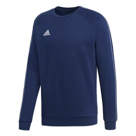 SUDADERA ADIDAS CORE18 SW TOP