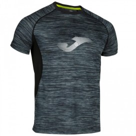 CAMISETA JOMA T-SHIRT RUNNING NIGHT GREY GARGOYLE