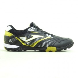 JOMA MAXIMA 901 BLACK-GOLD TURF