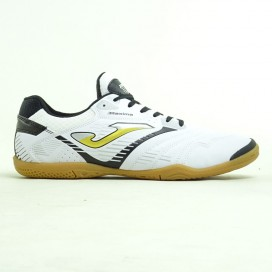 JOMA MAXIMA 902 WHITE/BLACK INDOOR