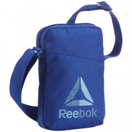 BANDOLERA REEBOK TE CITY BAG