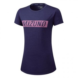 CAMISETA MIZUNO IMPULSE CORE TEE