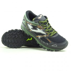 JOMA TK.SHOCK MEN 2001 BLACK-GREEN
