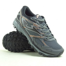 JOMA TK.SHOCK MEN 2012 GREY-ORANGE
