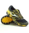 JOMA TK.SIERRA MEN 2031 BLACK-YELLOW