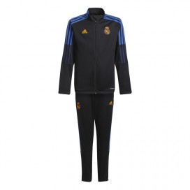 CHANDAL ADIDAS REAL TK SUIT Y
