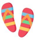 Sandalias deportivas