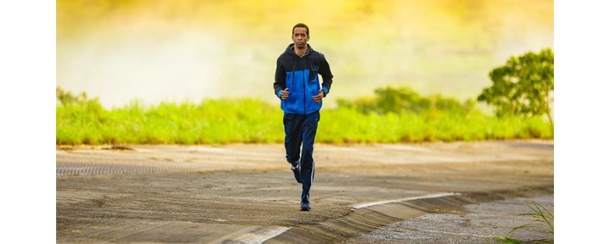 Disfrutar corriendo
