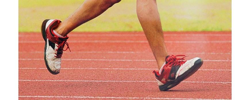 Tipos de pisadas en running: características y consejos